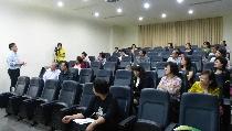 102-1<循路 思義>教師工作坊-服務學習 服務學習課程的結構化反思技巧