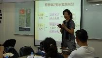 103-1<循路 思義>教師工作坊-服務學習 服務學習課程教與學雙贏的關鍵