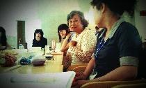 【越境移動與定居-2012神戶學習之旅】計畫成效