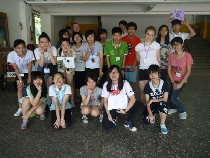103【青年異國文化體驗營】