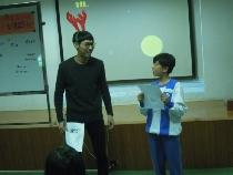102【『永齡希望小學東海分校-瑪莉KISS瑪斯』聖誕節活動】