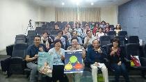 105-2<循路 思義>教師工作坊-服務學習  高等教育的學生領導力發展