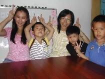100-2 聽障兒童英文口語教學