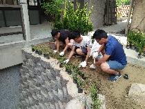 105-2 植栽設計