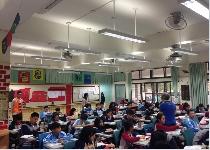 106-1 教育服務學習